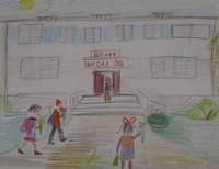 Аксенова Алена | 7 лет | Школа № 213