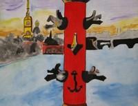 Чайкина Евгения |  лет | ГОУ Школа-интернат № 18