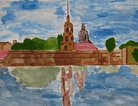 Салихатдинов Максим    лет   ГОУ Школа-интернат № 18