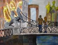 Коптева Мария | 10 лет | Шк.Александрино
