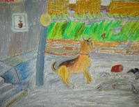 Тобиас Лена  | 7 лет | Шк.Александрино