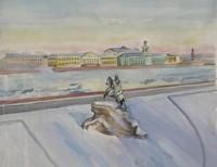 Денисова Анна | 17 лет | Школа № 174