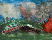Дорофеева Алина | 8 лет | Санкт - Петербург