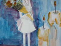 Щукина Настя | 11 лет