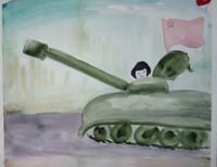Иванова Кристина | 11 лет