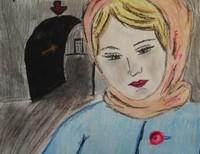 Петтай Надя | 10 лет | д.дом №3