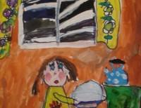 Десятова Дарья   6 лет
