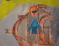 Храпунков Егор | 6 лет