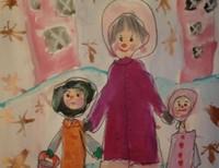 Никитина Света | 6 лет