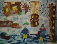 Марусова Неля | 6 лет