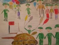 Чебатаев Саша | 9 лет