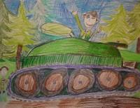 Патенченкова Ирина | 8 лет
